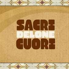 Sacri Cuori - Delone NEW CD