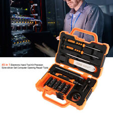 JM-8139 Electronic Hand Tool Kit Screwdriver Set Computer Opening Repair Tool