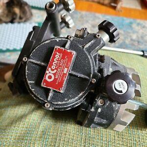 OConnor Model 50D Fluid Head 1 pan arm O'Connor tripod head