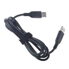 USB Ladekabel for Lenovo Yoga 3 4 Pro Yoga 700 900 Laptop Ladegerät