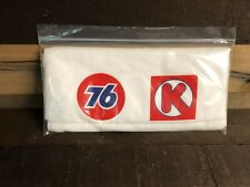 Towel Pro Chill Out Towel Circle K 76 Logo New
