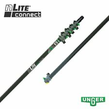 UNGER HiFlo nLite Connect Hybrid Master Pole 22 ft / 6.5 m