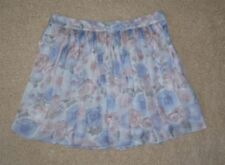 Forever New Regular Size Floral Skirts for Women
