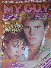 MY GUY MAGAZINE 26/6/82 - ALTERED IMAGES
