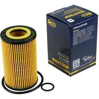 Original SCT Ölfilter SH 4786 P Oil Filter