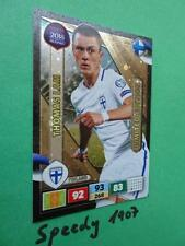 Panini Road To RUSSIA 2018 Fifa World Cup Limited Lam Adrenalyn
