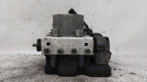 2018-2018 Nissan Rogue Sport Abs Pump Control Module 96653