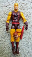 Marvel legends Daredevil Walgreens