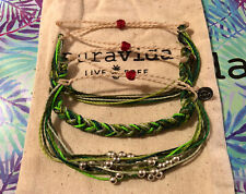 PURA VIDA BRACELET LOT ~ SEE DESCRIPTION FOR SPECIAL DISCOUNT