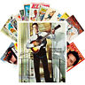Postcards Pack [24 cards] Elvis Presley Rock n Roll Music Posters Vintage CC1231