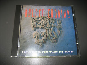 Golden Earring – Keeper Of The Flame CD