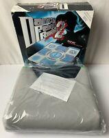 NEW Dance Pad Revolution 2 Nintendo Wii With Non Slip Floor Grip # 98101 SEALED
