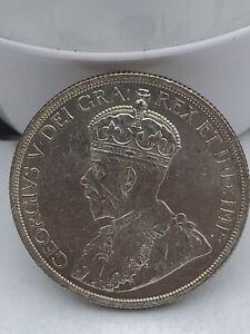 One Silver Dollar 1936