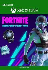 Breakpoint's Quest Pack + 1000 V-Bucks Challenge (XBOX One/X) USA/EU Key