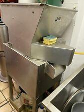 More details for bold r1 potato chipper