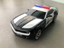 "Carrera Digital 132 30756 Chevrolet Camaro "" Sheriff "" Karosse + Chassis Photos"