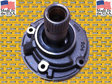 JCB Part # 20/900400 - U.S. OEM Transmission Pump  for 3CX/4CX