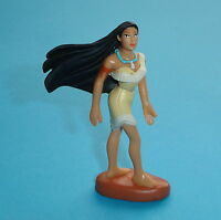 FIGURINE COLLECTION POCAHONTAS 2 4/5in DISNEY 1995 NEW BLISTER PACK