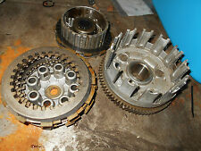 suzuki vs1400 intruder clutch basket hub assembly gear 1996 1997 1998 1999 2000