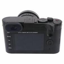 Camera Metal Thumbs Up Grip Hand Grip Designed for Leica Q Q-P QP Typ116 Black