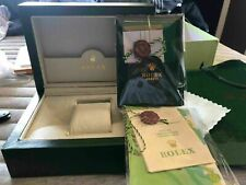Vintage Original Wristwatch Rolex Box  GENEVE SUISSE 31.00.04