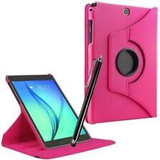 """Piel Soporte Giratorio de 360 Grados Funda para Samsung Galaxy Tab A6 10.1"""""""