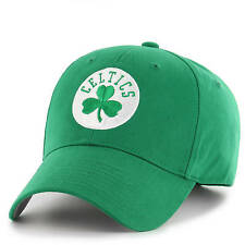 Boston Celtics NBA Adult Adjustable Green Classic Team Logo Hats/Caps