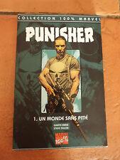Punisher, Tome 1 : Un monde sans pitié