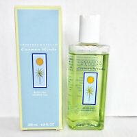 Crabtree Evelyn Cayman Winds Bath & Shower Gel 6.8 fl oz 200 ml New Box Discont
