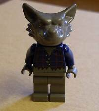 LEGO studios whole personnage (loup-garou) personnages film studio Movie NEUF