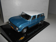 CHEVROLET VERANEIO S/LUXE COLLECTION CHEVROLET #4 BRASIL SALVAT PREMIUM 1/43