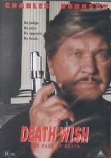 Bronson Charles-death Wish 5 The Face of Death (us Import) DVD