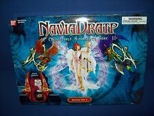 NAVIA DRATP Collectible Miniatures Board Game Starter Set 2 Deboarah Figure New