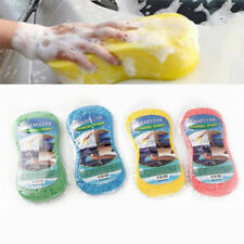 9F44 Vacuum Compressed Auto Car Home Magic Cleaning Wash Compression Sponge