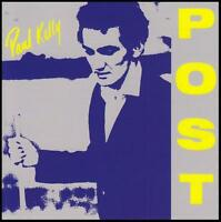 PAUL KELLY - POST CD ~ FROM ST KILDA TO KINGS CROSS ~ AUSTRALIAN FOLK ROCK *NEW*