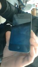 iPhone 4-AT&T-NOT POWERING UP-GOOD CONDITION-CLEAN ESN!