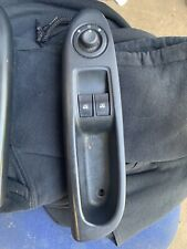 Renault Clio Mk2 Electric Front Window&mirrior Switch Pack From 2003 Driver Side