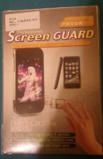 screen protector for BlackBerry 9000 new guard
