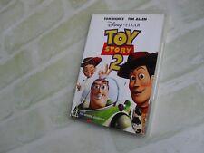 TOY STORY 2  - REGION 4 PAL - SINGLE DISC DVD