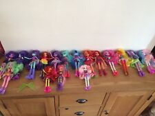 Eg Dolls My Little Pony Bundle