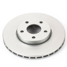 Disc Brake Rotor-Front Genuine Geomet Coated Rotor Front Power Stop AR85146EVC