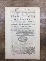 Saint Domingue 1791 Haïti Esclavage Marie Antoinette Louis 16 Varennes Montmédy