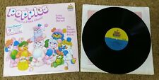 The Popples - First Fun Filled Album LP - KKS 1022 - VG+ record