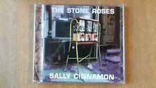 The Stone Roses - Sally Cinamon - Limited Edition CD / DVD Single