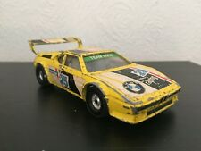 corgi bmw m1 race car