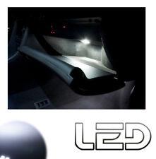 Renault MEGANE 2 1 Ampoule Led Blanc Boite gants vide poche Glove box light