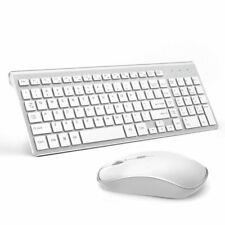 JOYACCESS JA-CB2 Wireless Keyboard and Mouse Combo