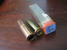 Harris Replacement Torch Tip 1384 1 For 2490 Vvc Size 1 Tip