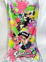 Japan Nintendo Kids/Adult Splatoon 2 Beach Towel Bath Towel Cotton 60cm*120cm