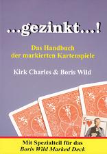 eBook ZAUBERN LERNEN LEICHT GEMACHT Kartentricks Münzen Banknoten Seil Neu MRR